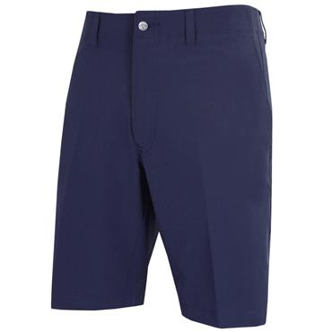 Callaway Gents Lightweight Tech Shorts Peacoat