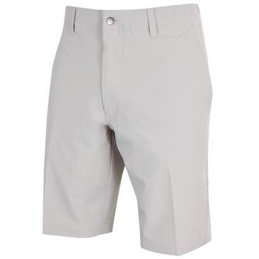 Callaway Gents Lightweight Tech Shorts Silver Lining