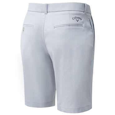 Callaway Gents FF Oxford Shorts Sleet