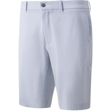 Callaway Gents FF Printed Shorts White