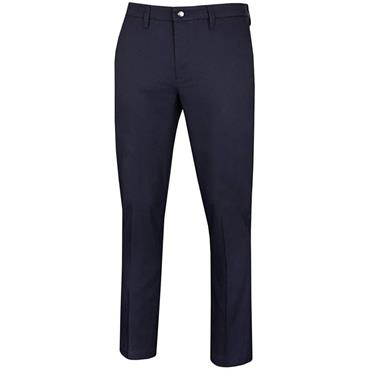 Callaway Gents Stretch Solid Trousers Night Sky