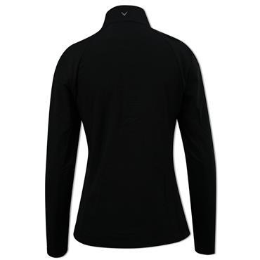Callaway Ladies Panelled Fleece Jacket Caviar