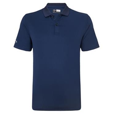 Callaway Gents Opti-Dri Polo Shirt Peacoat
