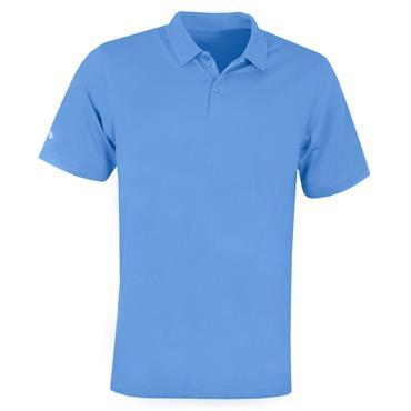 Callaway Gents Opti-Dri Polo Shirt Provence Blue