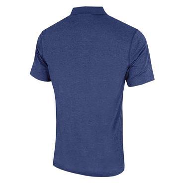 Callaway Gents Heathered Polo Shirt Blueprint