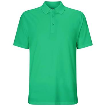 Callaway Gents Hex Opti Stretch Polo Shirt Mint