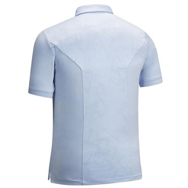 Callaway Gents Premium Tour Polo Shirt Blue