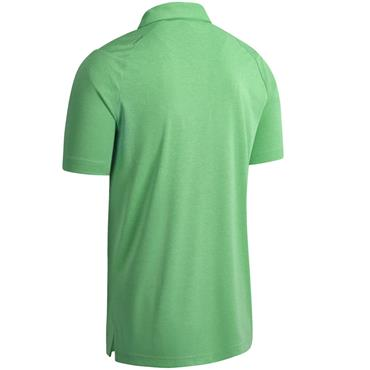 Callaway Gents Soft Touch Polo Green