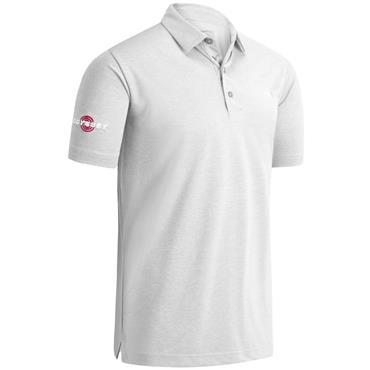 Callaway Gents Soft Touch Polo White