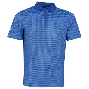 Callaway Gents All Over Tees Polo Shirt Surf The Web