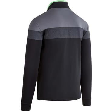 Callaway Gents Chest Block Long Sleeve Chillout Caviar