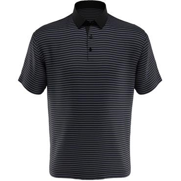 Callaway Gents 3 Colour Y/D Polo Caviar