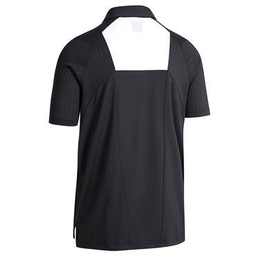 Callaway Gents Odyssey Ventilated Block Polo Shirt Caviar