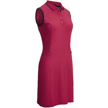 Callaway Ladies Polo Dress Pink
