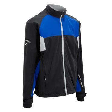 Callaway Gents Stormguard II Waterproof Jacket Blue