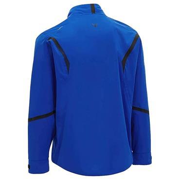 Callaway Gents Stormlite Corporate Waterproof Jacket Blue