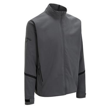 Callaway Gents Stormlite Corporate Waterproof Jacket Iron Gate