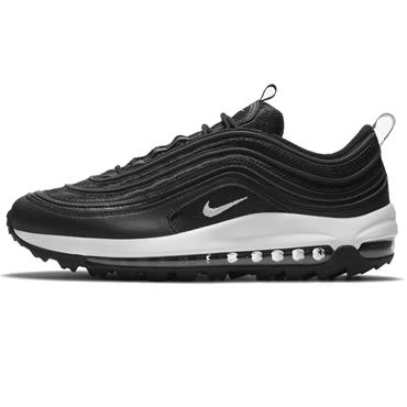 Nike Gents Air Max 97G Shoes Black