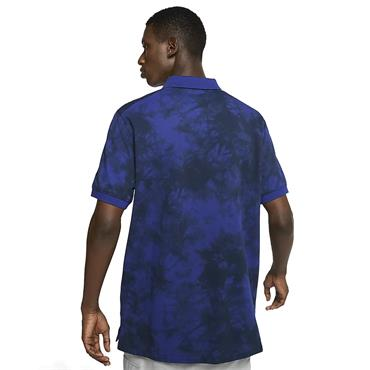 Nike Gents Polo Fog Wash Blue (455)
