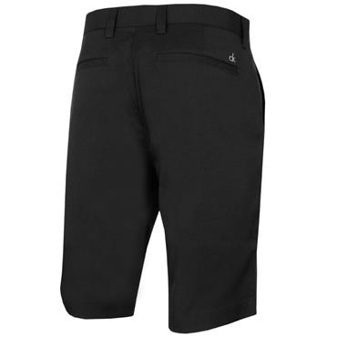 Calvin Klein Golf Gents Dupont Shorts Black