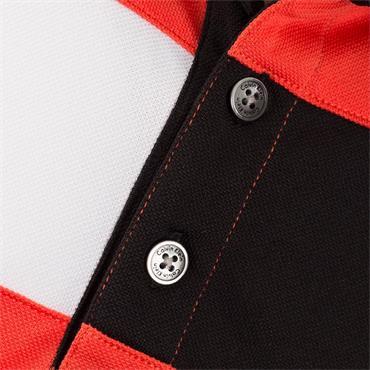 Calvin Klein Golf Gents Pistol Polo Shirt Dynamic