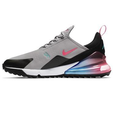 Nike Gents Air Max 270 G Shoes Grey