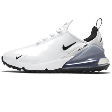 Nike Gents Air Max 270 G Shoes White 102