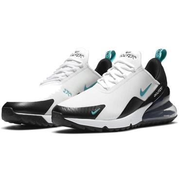 Nike Gents Air Max 270 G Shoes White