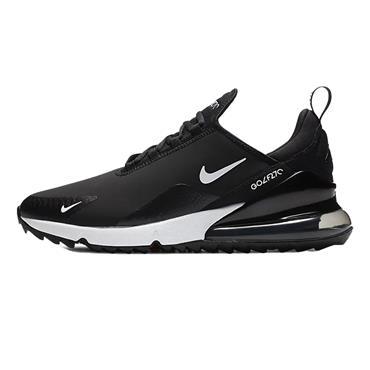 Nike Gents Air Max 270 G Shoes Black
