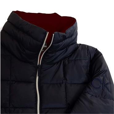 Calvin Klein Golf Ladies Mira Jacket Navy