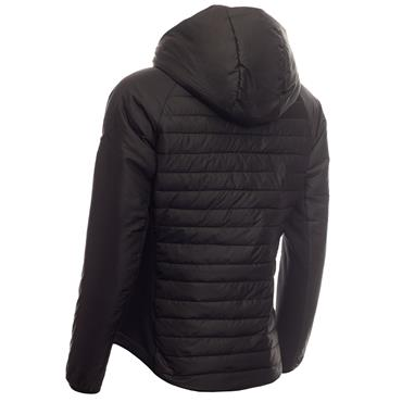 Calvin Klein Golf Ladies Neri Hybrid Jacket Black