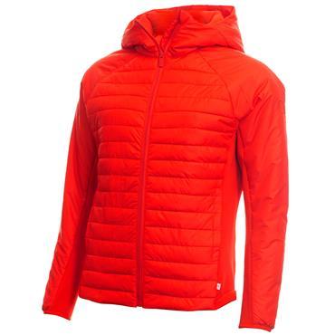 Calvin Klein Golf Ladies Neri Hybrid Jacket Cayenne