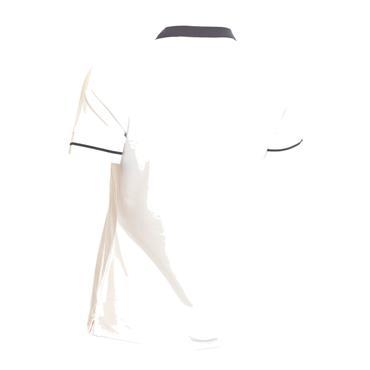Calvin Klein Golf Ladies Nuevo Polo White - Navy