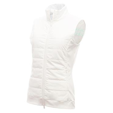 Calvin Klein Golf Ladies Balsa Gilet White