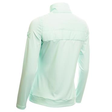 Calvin Klein Golf Ladies Balsa Jacket Aqua