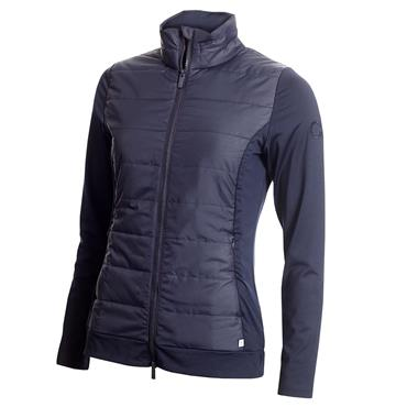 Calvin Klein Golf Ladies Balsa Jacket Navy