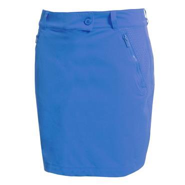 Calvin Klein Golf Ladies Gabbro Skort Yale Blue