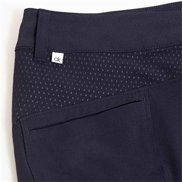 Calvin Klein Golf Ladies Arkose Trousers Navy
