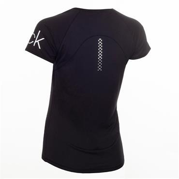 Calvin Klein Golf Ladies Vibe T-Shirt Black
