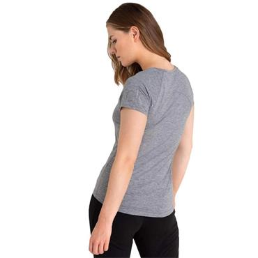 Calvin Klein Golf Ladies Vibe T-Shirt Silver