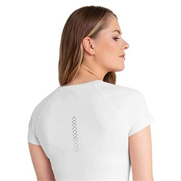 Calvin Klein Golf Ladies Vibe T-Shirt White