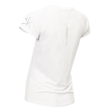 Calvin Klein Golf Ladies Vibe T-Shirt White