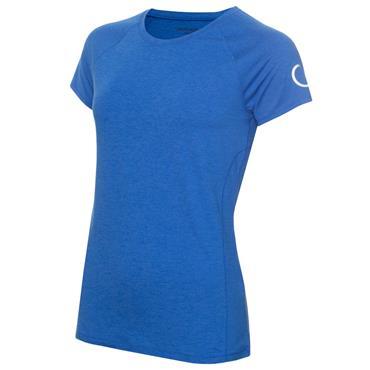 Calvin Klein Golf Ladies Vibe T-Shirt Yale Blue Marl