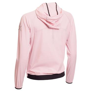 Calvin Klein Golf Ladies Arena Windbreaker Jacket Pink