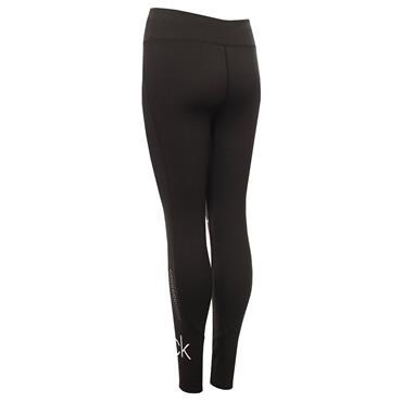 Calvin Klein Golf Ladies Energy Leggings Black