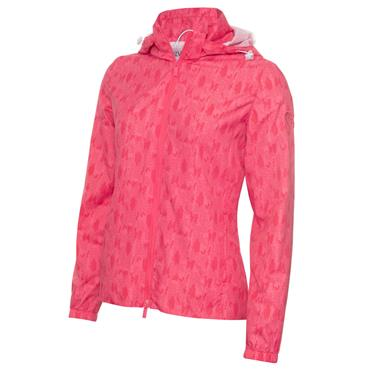 Calvin Klein Golf Ladies Rydal Jacket Jete
