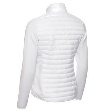 Calvin Klein Golf Ladies Yarra Jacket White