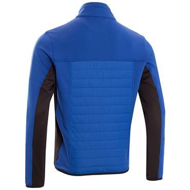 Calvin Klein Gents Strike-Tec Jacket Royal Blue