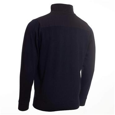 Calvin Klein Golf Gents Extend Lined Sweater Navy