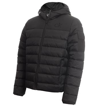 Calvin Klein Golf Gents Lassen Padded Jacket Black